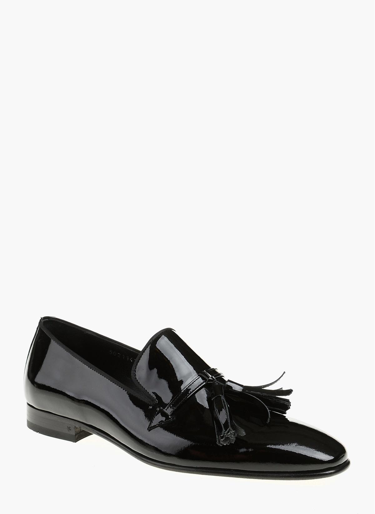 Divarese %100 Deri Loafer Ayakkabı 5021142-e-ayakkabı – 307.8 TL
